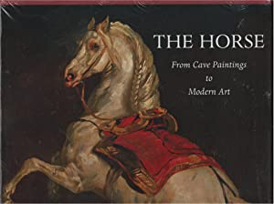 The Horse - from Cave Drawings to Modern Art