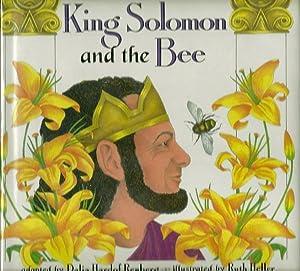 King Solomon and the Bee: Renberg, Dalia H.