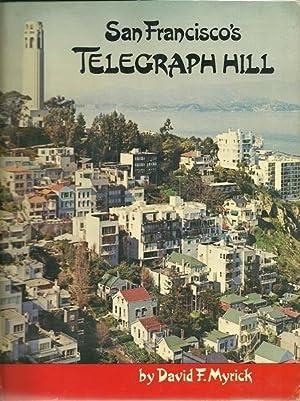 San Francisco's Telegraph Hill: David Myrick