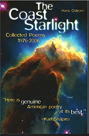 The Coast Starlight: Collected Poems 1976-2006