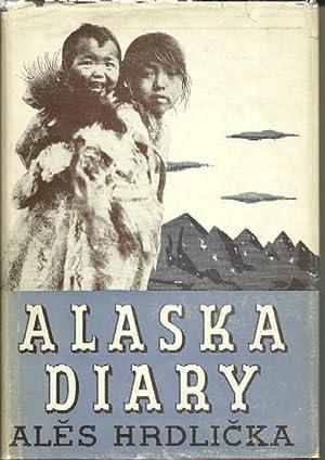 Alaska Diary: Ales Hrdlicka