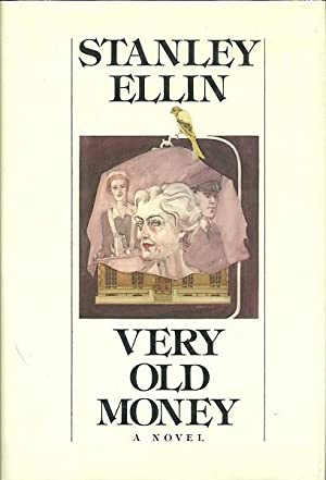 Very Old Money: Stanley Ellin