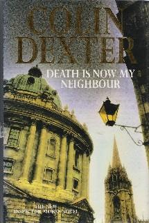 Death Is Now My Neighbor: Dexter, Colin