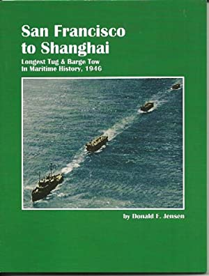 San Francisco to Shanghai: Donald Jensen