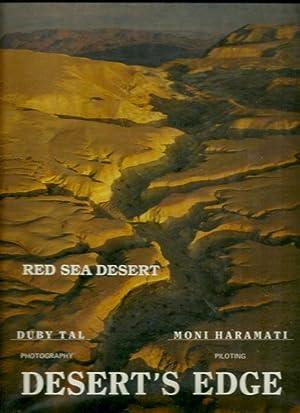 Desert's Edge: Duby Tal