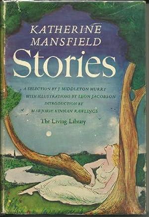 Stories: Katherine Mansfield