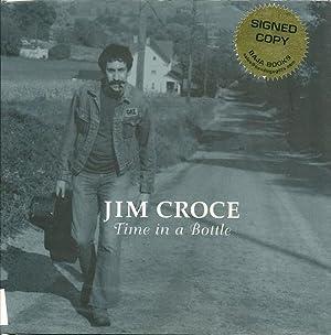Jim Croce Time in a Bottle: Ingrid Croce