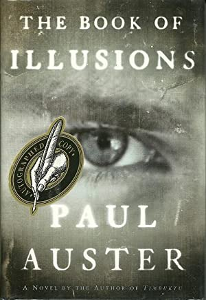 The Book of Illusions: A Novel: Auster, Paul
