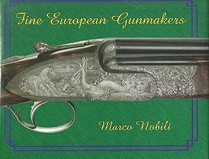 Fine European Gunmakers: Nobili, Marco
