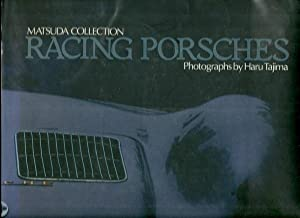 Racing Porsches - Appeal of the Porsche