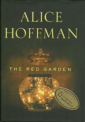 The Red Garden: Alice Hoffman