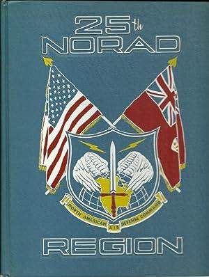 25th Norad Region