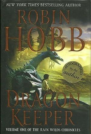 Dragon Keeper: Robin Hobb