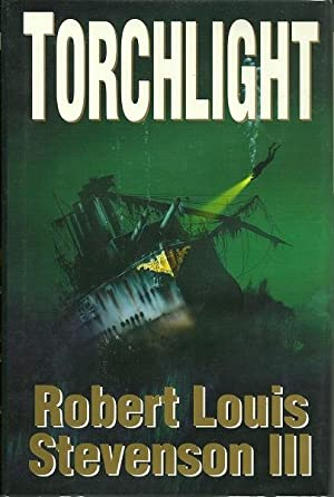 Torchlight: Stevenson, Robert Louis III