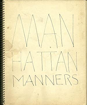Manhattan Manners: W.B.Putnam