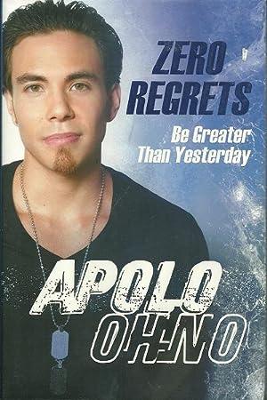 Zero Regrets: Apolo Ohno
