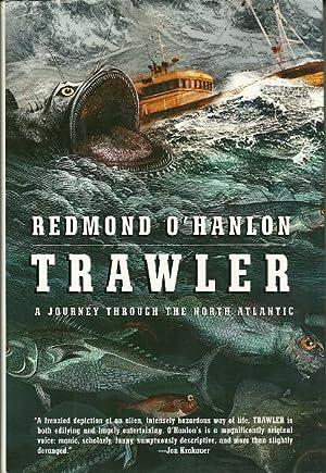 Trawler: O'Hanlon, Redmond