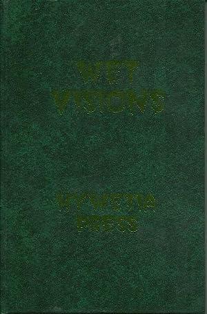 Wet Visions the Rainthology: Ed. Cyn Mason
