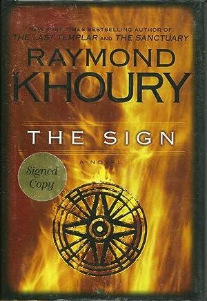 The Sign: Raymond Khoury