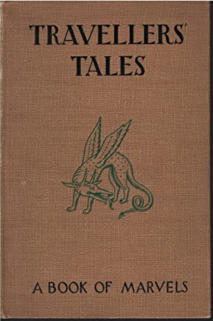 Travellers' Tales : Book of Marvels: H.C. Adams