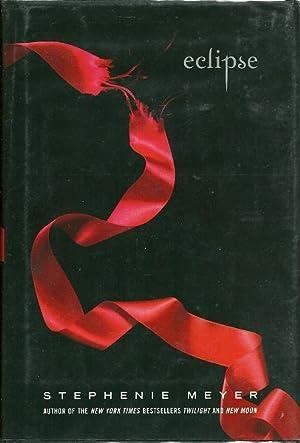 Eclipse: Stephanie Meyer