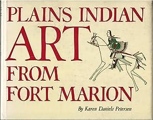 Plains Indian Art from Fort Marion: Karen Daniels Petersen