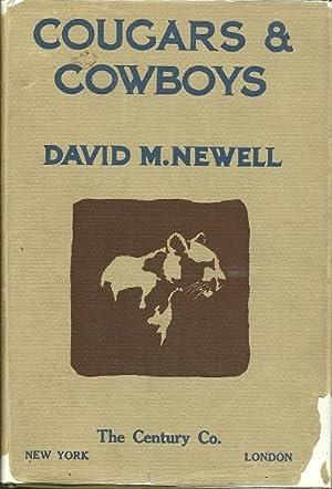 Cougars and Cowboys: David M. Newell