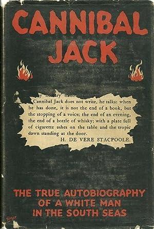 Cannibal Jack: William Diapea