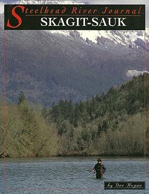 Steelhead River Journal Skagit-Sauk: Dec Hogan