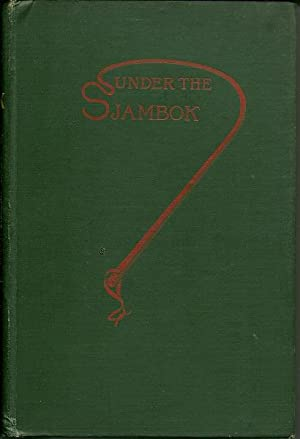 Under The Sjambok: George Hansby Russell