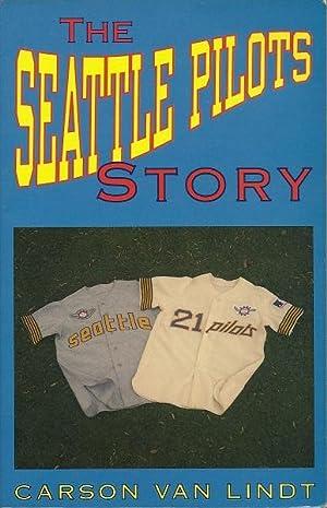 The Seattle Pilots Story: Van Lindt, Carson