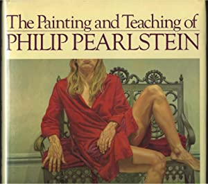 The Painting and Teachings of Philip Pearlstein: Jerome Viola