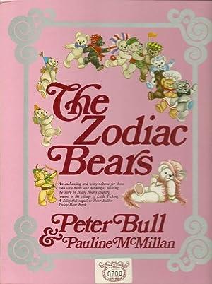 The Zodiac Bears: Peter Bull &