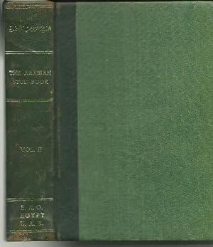 The Arabian Stud Book - Vol. 2