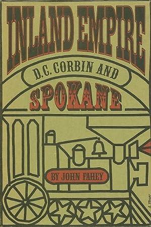 Inland Empire - D.C. Corbin and Spokane: John Fahey