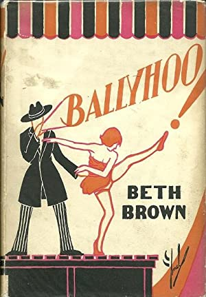 Ballyhoo: Beth Brown