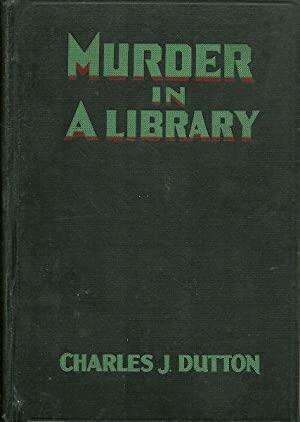Murder in a Library: Charles Dutton
