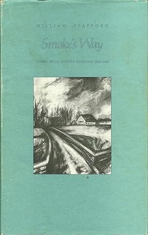 Smoke's Way: Stafford, William