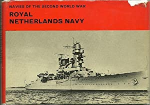 Royal Nertherland Navy (Navies of the Second World War)