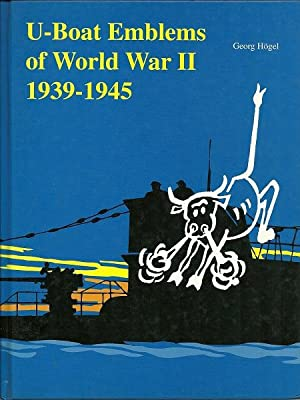 U-Boat Emblems of World War II: Hogel, Georg