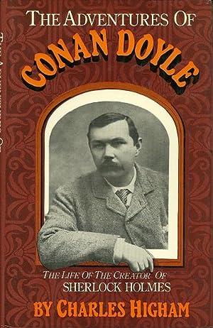 The Adventures of Conan Doyle: Charles Higham