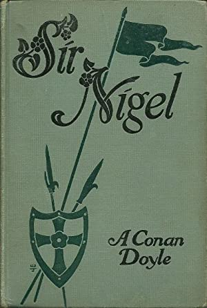 Sherlock Holmes: A. Conan Doyle