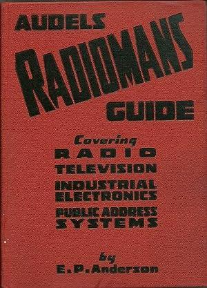Audels Radiomans Guide: E.P. Anderson