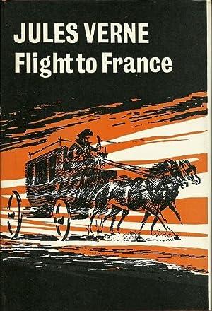 Flight to France: Jules Verne