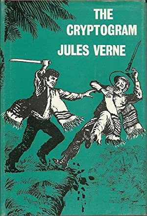 The Cryptogram: Jules Verne