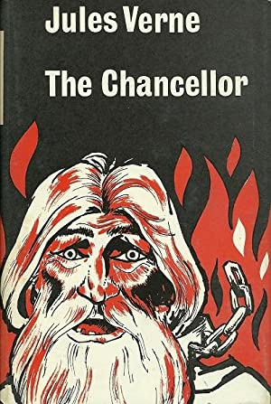 The Chancellor: Jules Verne