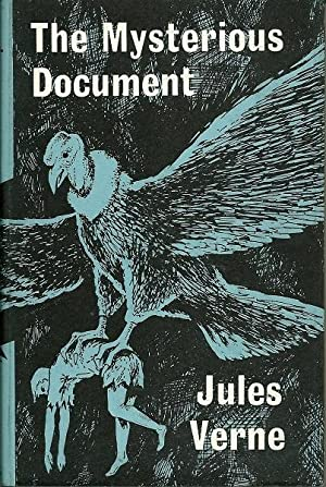 The Mysterious Document: Jules Verne