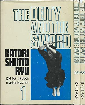 The Deity and the Sword - 3 Volumes