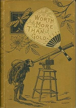 Worth More Than Gold or Elsie's Fortune: Julia Goddard