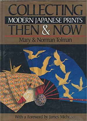 Collecting Modern Japanese Prints Then & Now